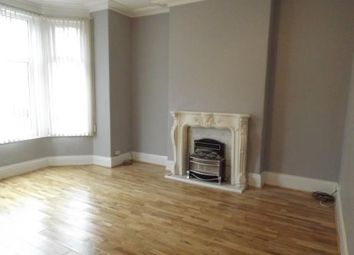 Thumbnail 2 bed flat for sale in Llewelyn Road, Colwyn Bay, Conwy
