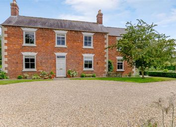 Thumbnail 5 bed country house for sale in Main Road, Dyke, Bourne