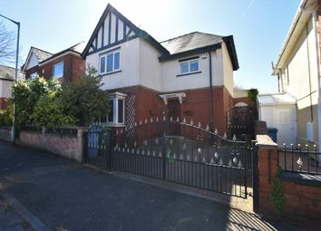 Thumbnail 3 bed detached house for sale in Anston Avenue, Worksop