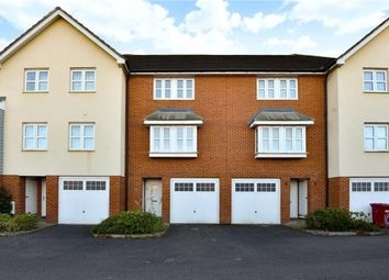 Thumbnail 3 bed terraced house for sale in Graylands Close, Cippenham, Slough