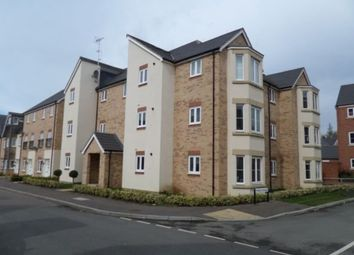 Thumbnail 2 bedroom flat to rent in Fonda Meadows, Oxley Park, Milton Keynes