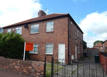 Thumbnail 2 bed flat to rent in Benson Road, Byker