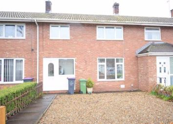 Thumbnail 3 bed terraced house for sale in Llyswen Walk, Llanyravon, Cwmbran