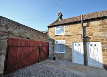 Thumbnail 1 bed terraced house to rent in Church Row, Loftus, Saltburn-By-The-Sea