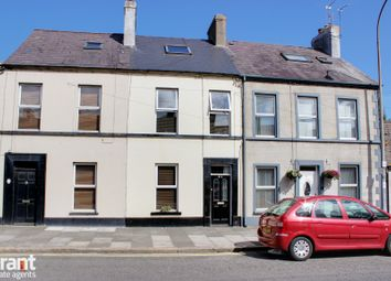 Thumbnail 3 bed town house for sale in William Street, Newtownards