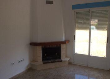 Thumbnail 3 bed villa for sale in El Prado Arboleas Spain, Andalusia, Spain
