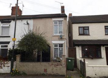 2 bed end terrace house for sale in Pentrich Road, Ripley, Derbyshire, Derbys DE5