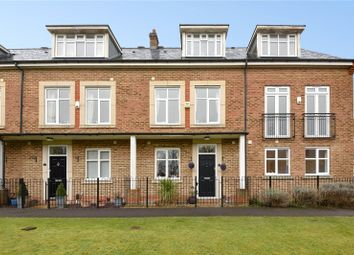 Thumbnail 3 bed terraced house for sale in Summerhouse Lane, Harefield