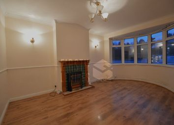 Thumbnail 3 bed semi-detached house to rent in Harborough Road, Oadby