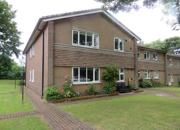Thumbnail 1 bed flat for sale in Broom Court, Broom, Rotherham