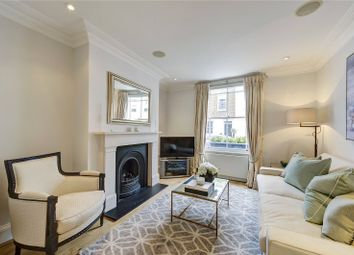 Thumbnail 3 bed terraced house for sale in Hasker Street, London