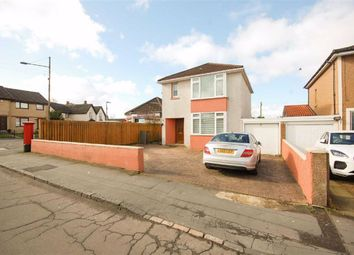 3 bed detached house for sale in Millburn Avenue, Clydebank G81