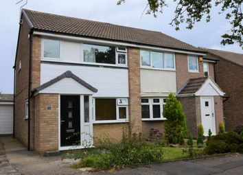 3 bed semi-detached house for sale in Enfield Chase, Guisborough TS14