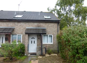 Thumbnail 1 bedroom property to rent in Ratcliffe Drive, Stoke Gifford, Bristol