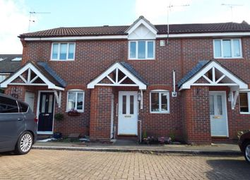 Thumbnail 2 bed terraced house for sale in Pettys Close, Cheshunt, Waltham Cross, Hertfordshire