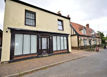 Thumbnail 1 bedroom flat for sale in High Street, Foulsham, Dereham