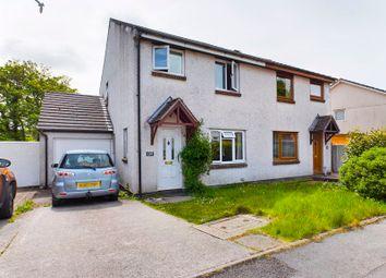 Thumbnail 3 bed property for sale in Little Oaks, Penryn