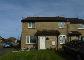 Thumbnail 3 bed semi-detached house for sale in Coed Arhyd, Michaelston-Super-Ely, Cardiff