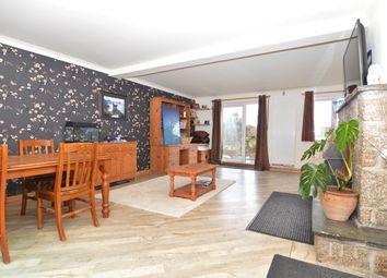 5 bed detached house for sale in Trolvus Vean, Longdowns, Penryn TR10