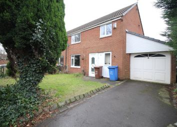 Thumbnail 3 bed semi-detached house for sale in Barn Meadow, Preston, Lancashire