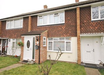 Thumbnail 3 bed terraced house for sale in Bingley Road, Sunbury-On-Thames, Middlesex