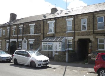 Thumbnail 3 bedroom end terrace house for sale in Harewood Street, Bradford