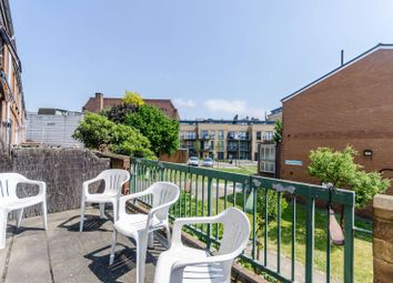 Thumbnail 3 bedroom maisonette for sale in Lydford Close, Dalston