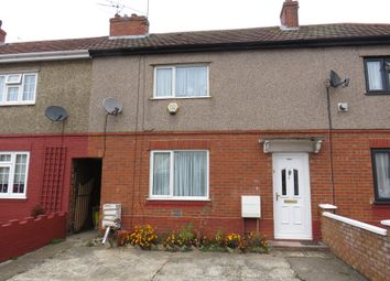 Thumbnail 3 bed terraced house for sale in Granville Avenue, Slough