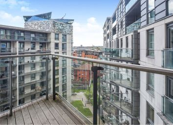 2 bed flat for sale in 18 Holliday Street, Birmingham B1