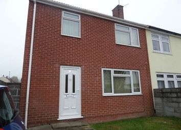 Thumbnail 3 bed semi-detached house to rent in Bellamy Avenue, Hartcliffe, Bristol