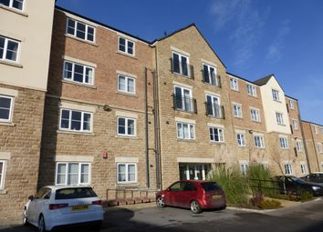 2 bed flat to rent in Richmond Way, Rotherham S61