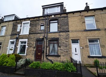 Thumbnail 3 bedroom terraced house for sale in Peterborough Terrace, Bradford