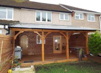 Thumbnail 3 bed terraced house for sale in Bothwell Road, New Addington, Croydon