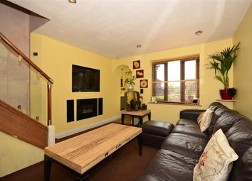 Thumbnail 2 bed semi-detached house for sale in Parthia Close, Tadworth, Surrey