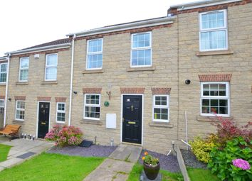 2 bed terraced house for sale in 95, Thornton Road, Barnsley S70