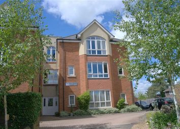 Thumbnail 2 bed flat for sale in Sempringham Court, Marlborough, Wiltshire