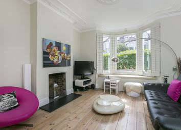 Thumbnail 5 bedroom terraced house to rent in Honeywell Road, London