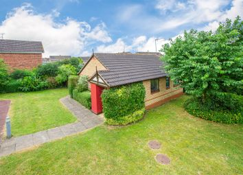 Thumbnail 2 bed detached bungalow for sale in Slim Close, Kettering