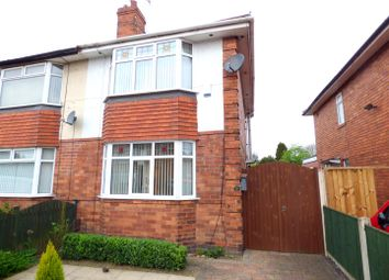 Thumbnail 2 bedroom property for sale in Lichfield Drive, Alvaston, Derby