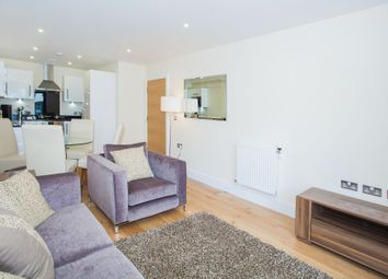 Thumbnail 1 bed flat to rent in New Century House, 8 Jude Street, London, London