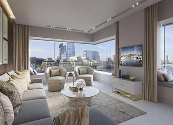 "Thumbnail 2 bed property for sale in ""Landmark Place"" at Lower Thames Street, London"