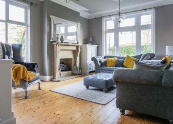 4 bed detached house for sale in Fulwood Hall Lane, Fulwood, Preston PR2