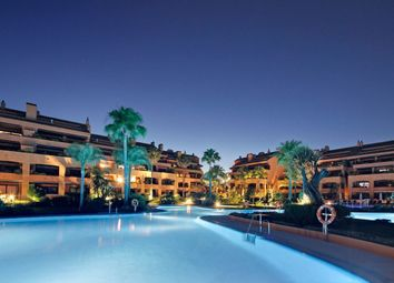Thumbnail 2 bed apartment for sale in Puerto Banus, Malaga, Spain