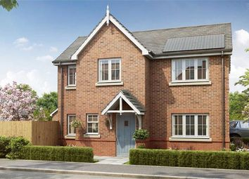 Thumbnail 3 bed detached house for sale in Stonebridge Terrace, Preston Road, Longridge, Preston