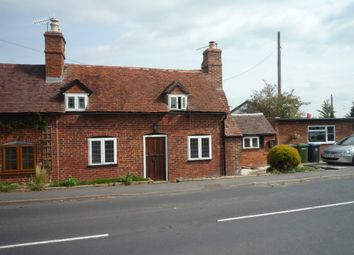 Thumbnail 2 bedroom cottage to rent in Mayswood Road, Henley In Arden