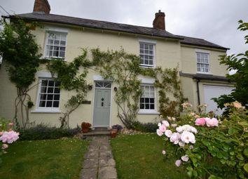 Thumbnail 4 bedroom detached house to rent in Old End, Padbury, Bucks
