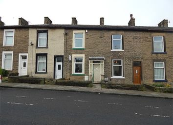 Thumbnail 2 bedroom terraced house for sale in Lord Street, Colne