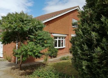 Thumbnail 2 bed bungalow for sale in Barrowby Gate, Stratton St. Margaret, Swindon