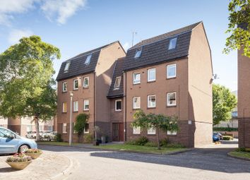 Thumbnail 3 bed flat for sale in Liddesdale Place, Edinburgh