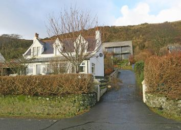 Thumbnail Detached house for sale in Uig, Portree